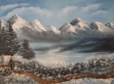 bob-ross-winterlandschaft-huette