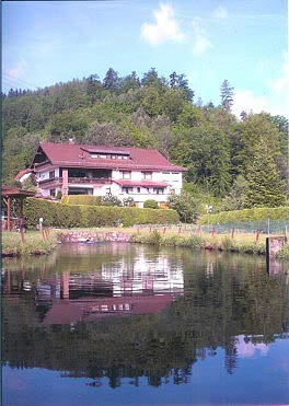 Unterkunft Gästehaus Arenth